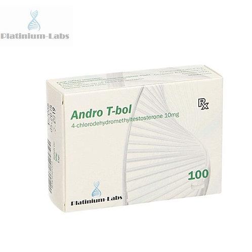 Andro T-bol