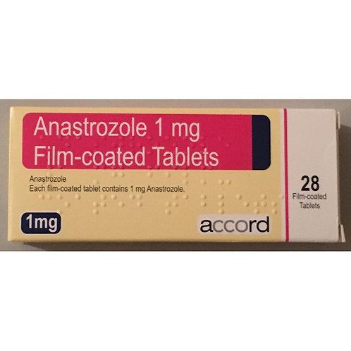 Anastrozole Accord