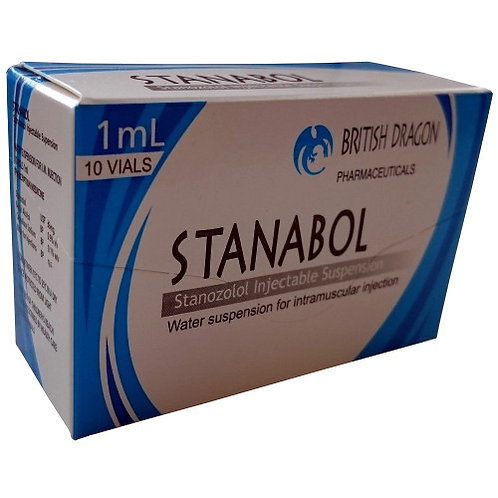 Stanabol injectable(BD)
