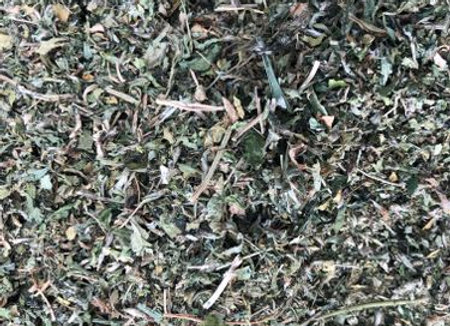 KASURI METHI - FENUGREEK LEAVES DRY, 100% Naturally grown (100 gms)