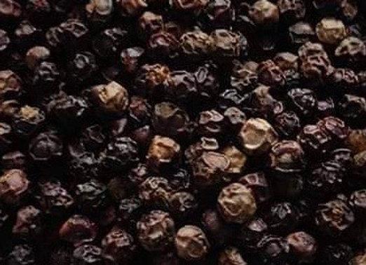 PEPPER (Malabar, Black) -100% Naturally Grown (70 gms)