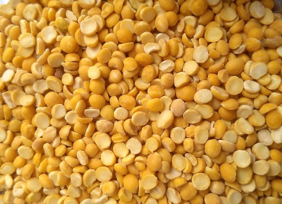 Chana Dal : 100% Naturall grown, chemical and pesticide-free (1kg)