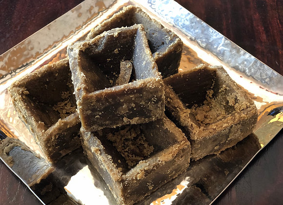 JAGGERY (Blocks) -100% Naturally grown, chemical and pesticide-free (1kg)