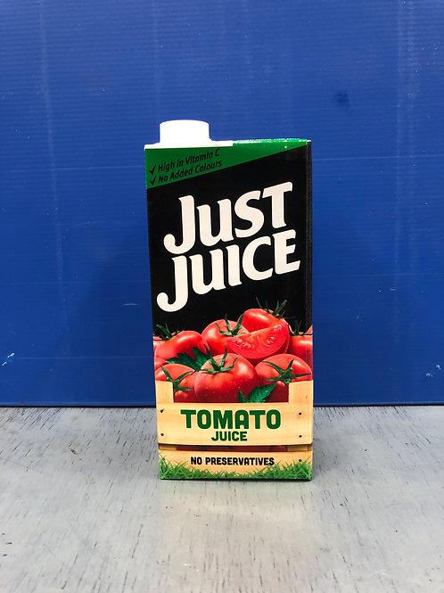 Tomato Juice 1lt