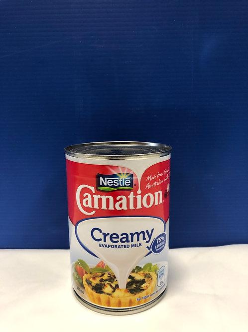Milk Evaporated Carnation 375ml