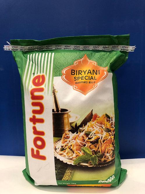 Rice Basmati 10k