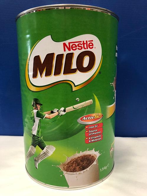 Milo 1.9k