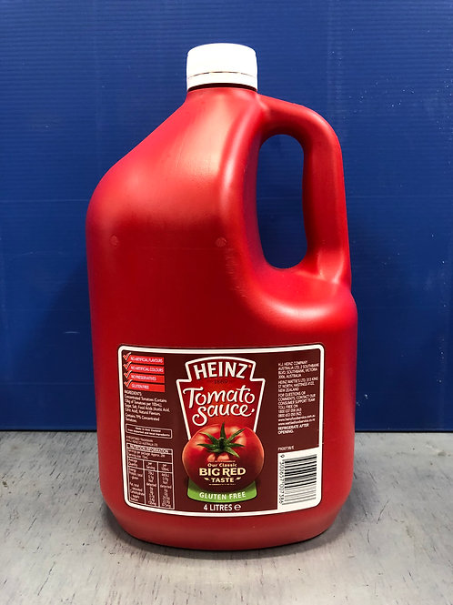 Tomato Sauce 4lt