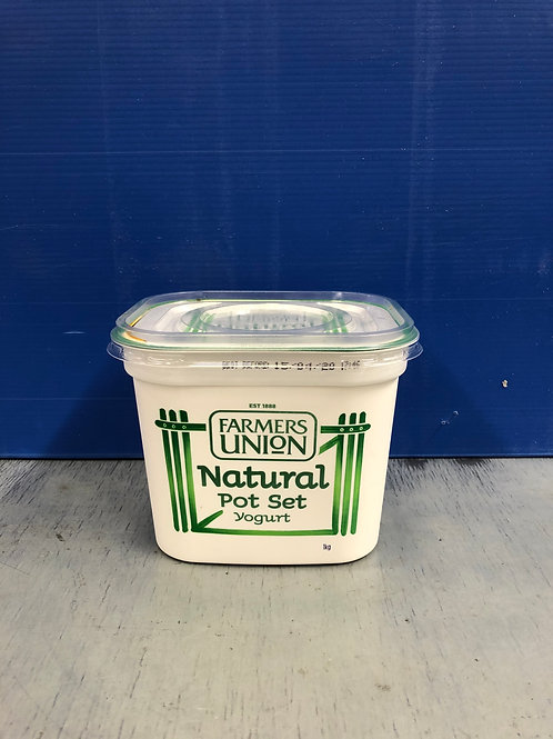 Yoghurt Natural 1kg