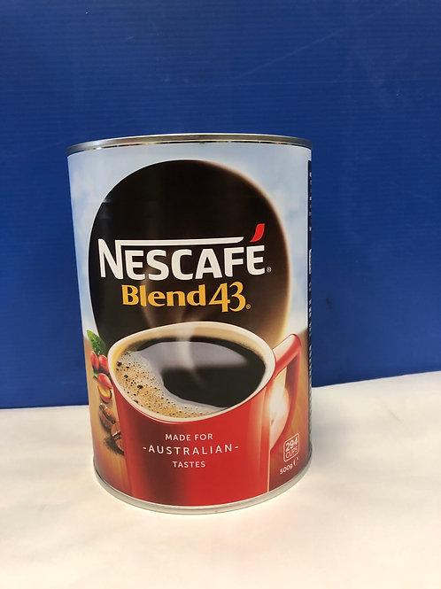 Coffee Nescafe 500g