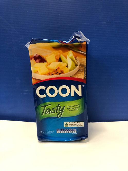 Cheese Tasty Block Coon 1k