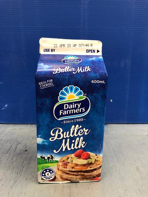 Butter Milk 600ml
