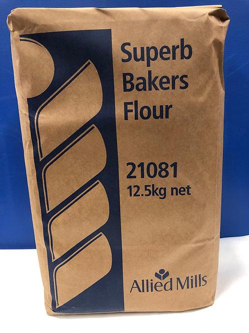 Flour Bakers 12.5kg