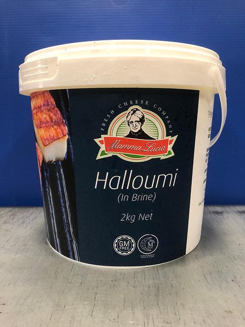 Halloumi Cheese 2kg