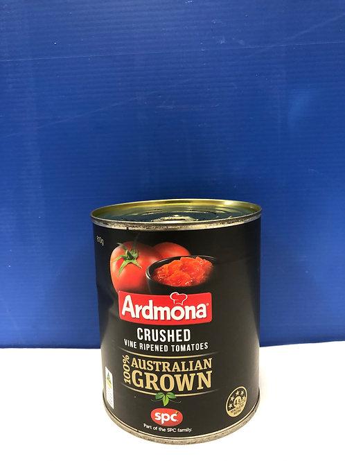 Crushed Tomato 810g