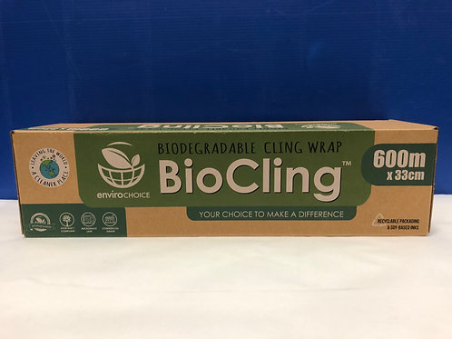 Cling Wrap Biodegradble 33cmx600m