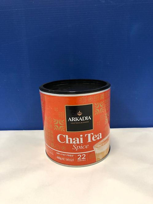 Chai Tea Spice Powder 440g
