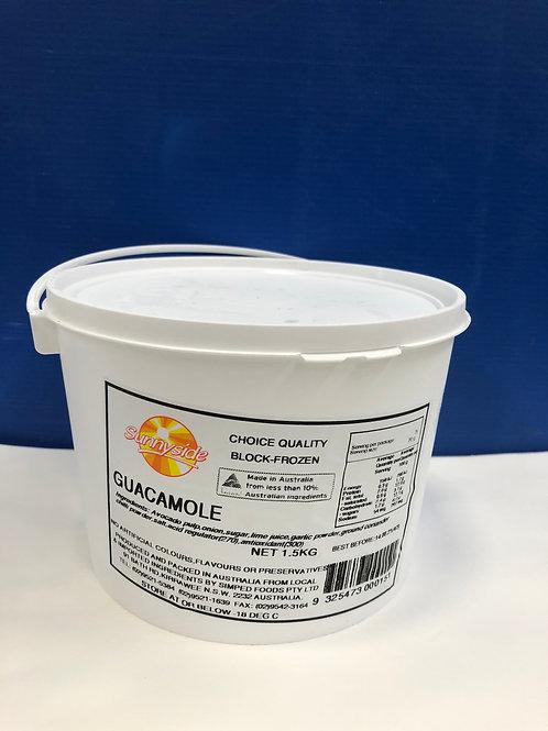 Guacomole 1.5k  {Frozen}