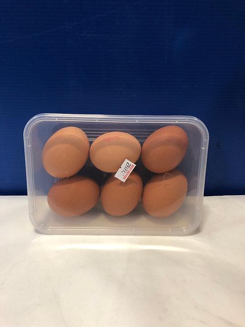Eggs 700g Tamarix 1 Dozen