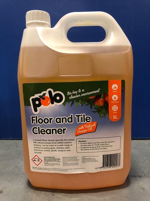 Floor and Tile Cleaner 5lt