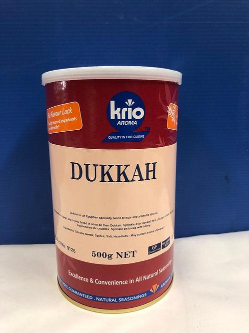 Dukha Spice 500g  Cylinder