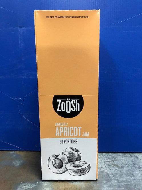 Jam Portions Apricot 45x16g