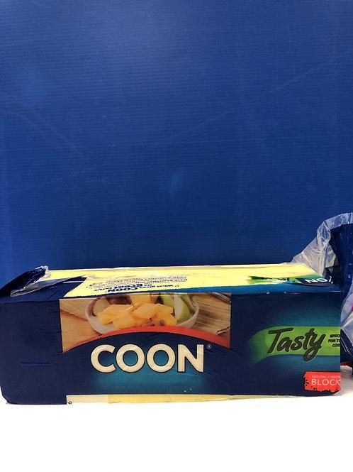 Cheese Tasty Block Coon 2.4k