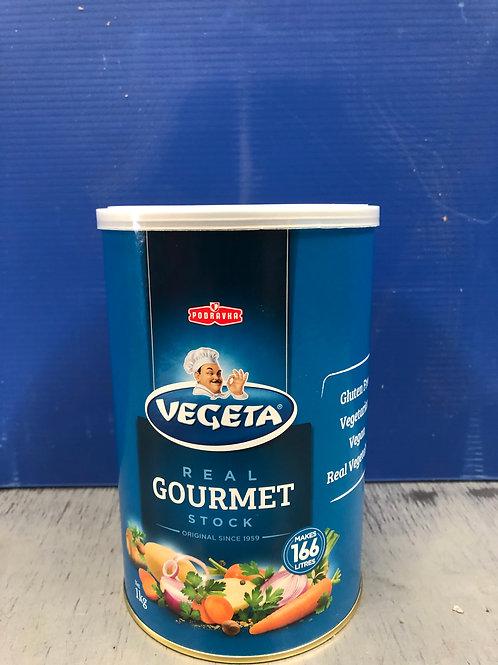 Booster Vegeta 1kg Gluten Free