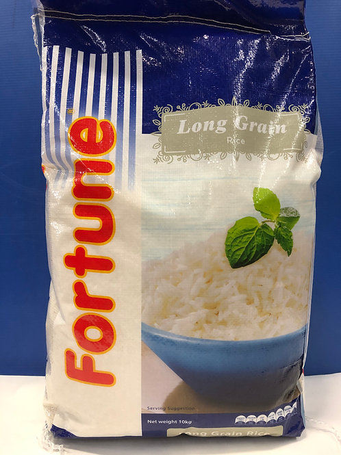 Rice Long Grain  10kg