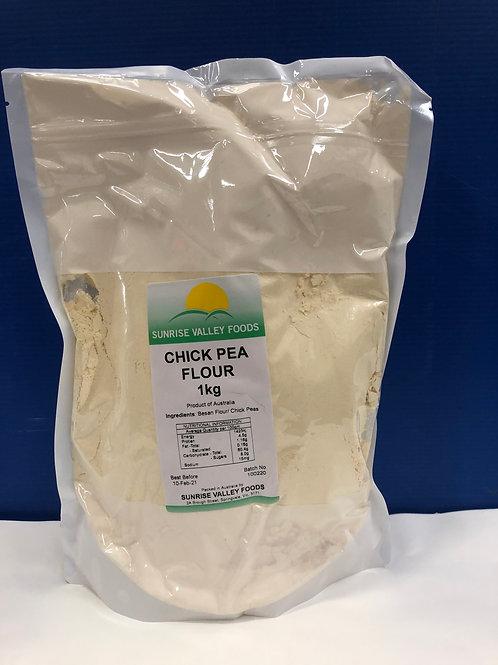 Flour Chick Pea 1kg
