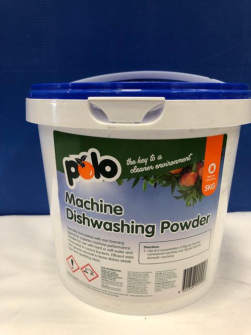 Dish Washing Powder Polo 5k