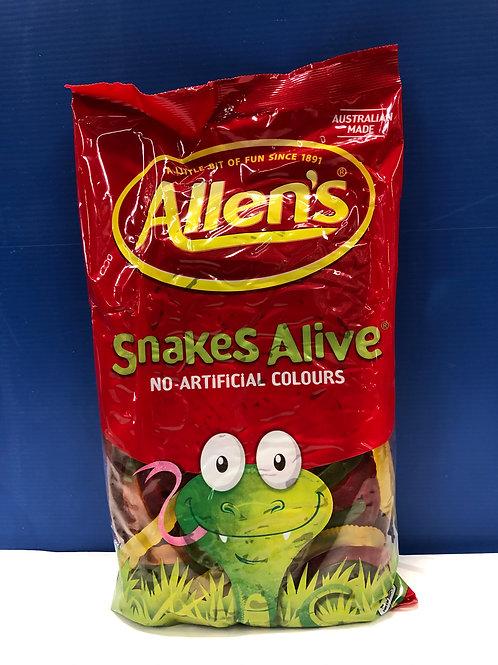 Snakes 1.5kg