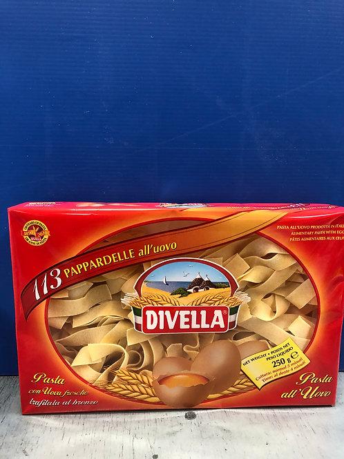 Pasta Pappardelle 250g