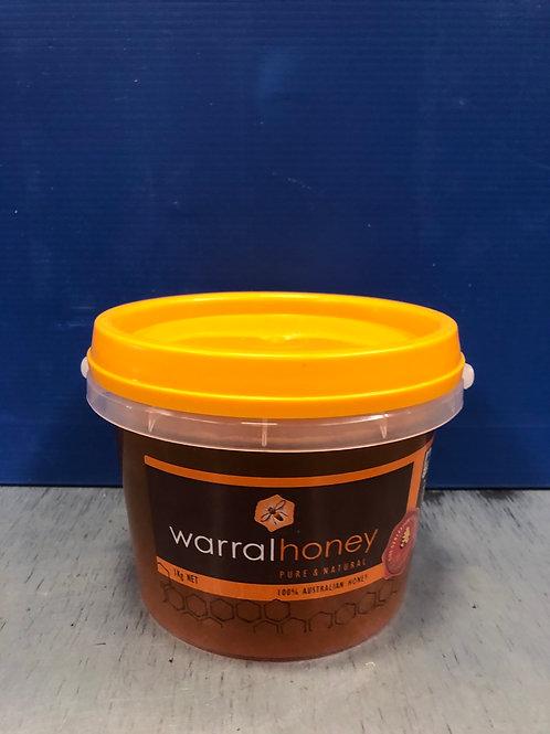 Honey Pure Aust 1kg