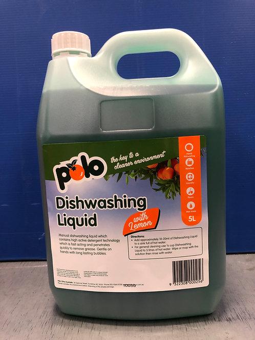 Dishwashing Detergent 5lt