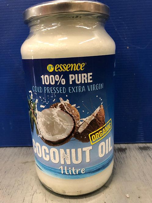 Oil Coconut 915ml