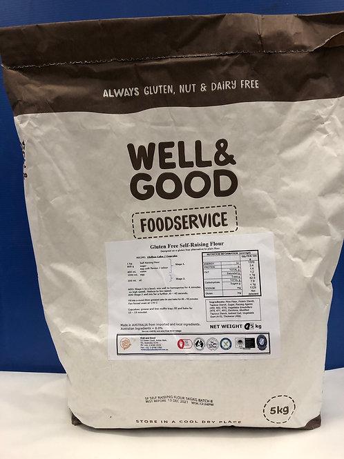 Flour Self Raising Gluten Free 5k
