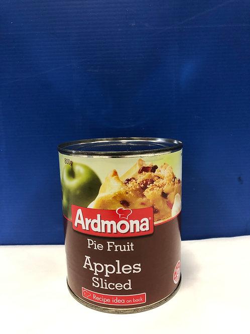 Apple Sliced Pie 800g