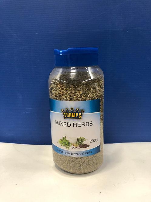 Mixed Herbs 200g  Cylinder