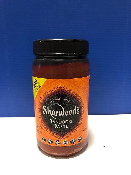 Tandoori Paste Sharwoods 1.25k
