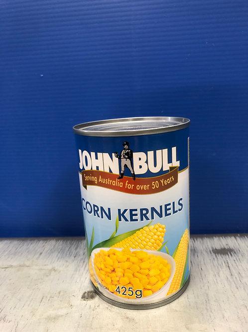 Corn Kernels 425g