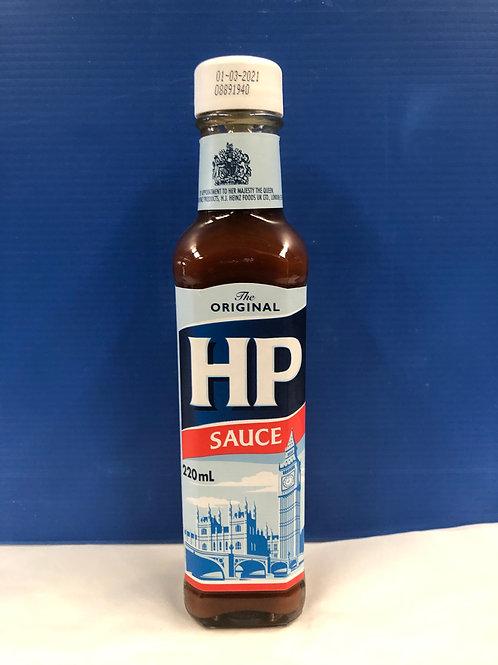 Sauce HP 220ml