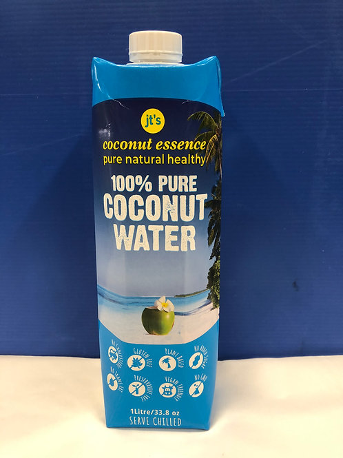 Water Coconut Pure 1lt