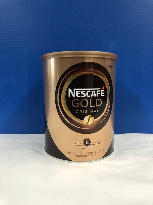 Coffee Nescafe Gold 400g