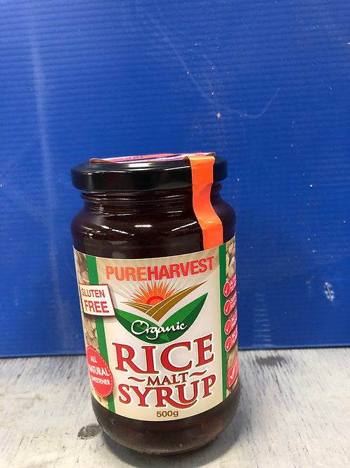 Syrup Rice Malt 500ml