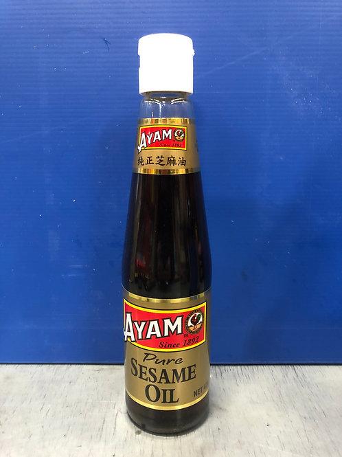Oil Pure Sesame  700ml