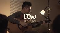 Lew Loh Unplugged Live