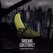 Banana Suicide Forest - Origami Construct