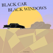 Tyler Hall - Black Car Black Windows