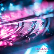 Cheri Indigo - Headlights